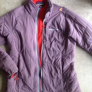 Rare Patagonia Puffer Coat Jacket S women's
